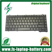 big sale Original Notebook Keyboard for Toshiba A100 A200 A300 L300 with US RUSSIAN Layout