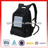 outpower 5V Battery 3.7W 2400Ma/H cheap 1680d solar laptop backpack