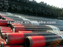 api standard Ape tube oil and gas rounded steel pipe