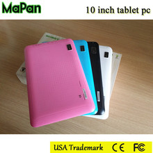 2015 MaPan android tablet custom made quad core 10 inch tablet pc for kids
