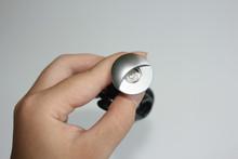 IP65 aluminum profile mini outdoor in ground garden light 12v/led paver light