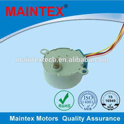 35BYJ46 PM stepping motor 12v dc fan motor