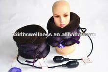 Kingpain del cuello cervical tracción dispositivo!