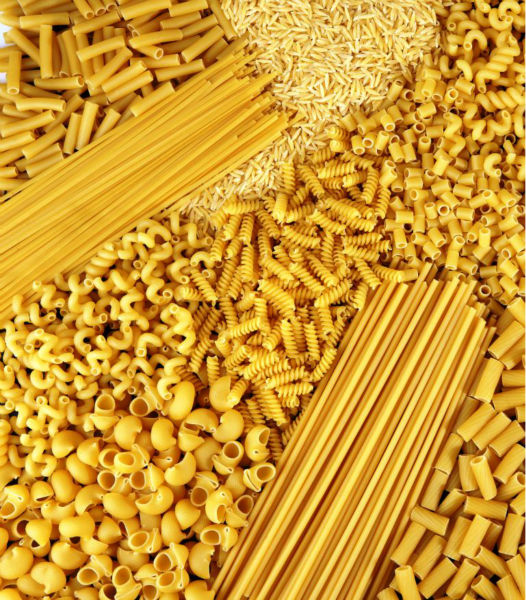 Pasta - Buy Different Types Of Pasta Product on Alibaba.com