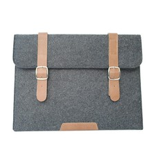 Envelop style case tablet cover bag for ipad