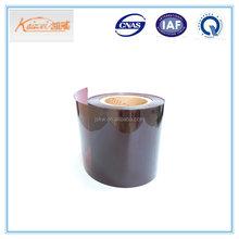 plastic sheet pvc rigid film 0.5mm thick