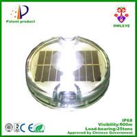 solar road light for Europe market ,led solar cat eye for Europe ,solar power road marker for Europe