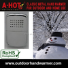 POPULAR HEAT HOT PAD POCKET HAND WARMER