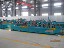 HG50 automatic energy efficient carbon steel welded tube making machine