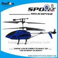 Caliente 2013 3.5 canal rc helicóptero de la venta