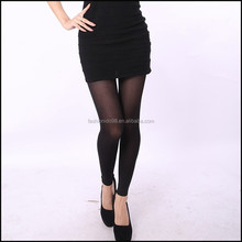 Women Latex Brand Black Sexy Foot Legs Compression Pantyhose Nylon Silk Stockings Wholesale