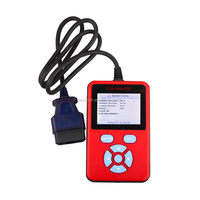 Carworth C100-C Professional auto fault code reader Tool and engine analyzer for all cars