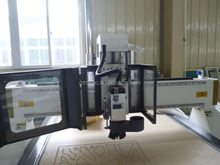 1325A CNC Router with cover