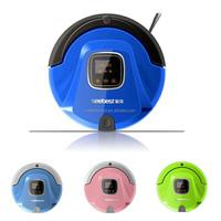 C565 Seebest Wholesale Low Working Noise Mint Robotic Floor Cleaner, Intelligent UV Sterilize Clean Robot