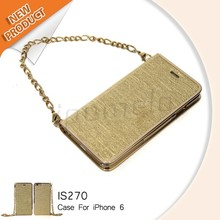 2015 Newest product Metal hard shell Case For iPhone 6 4.7 inch
