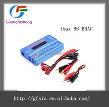 new imax b6 b6ac with LCD display pro balance charger imax