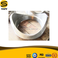 forged pipe fittings weldolet carbon steel size welding for weldolet