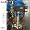 control valve fisher