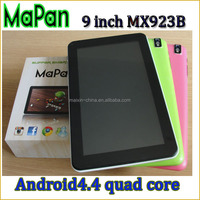 mini book laptop computers/9 inch tablet pc barcode scanner/reasonable price tablet computer