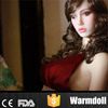 Life-Size Cartoon Sex Doll Real Feeling Naked Porn Girl