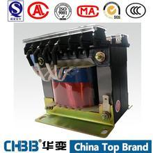high accuracy JBK3-50KVA 12v to 220v transformer
