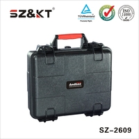 ABS plastic watertight tool case
