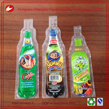 350ml Beverage Industrial Use and Heat Seal water package pouch