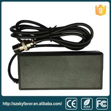 2016 best 12v 24v 26v 48v automatic 12volt 3A for 7ah 10ah 12ah 20ah lead acid smart car intelligent battery charger