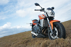 CFMOTO 650cc EEC EPA approved motorcycle for sale