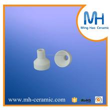 95% alumina ceramic nozzle for anti corrosion spray