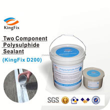High performance bitumen joint sealant two component