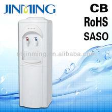 Hot & refrigerador de água fria e dispensador de água kangen