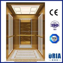 ORIA Passenger Elevator(K016)6 person passenger elevator price china residential elevator