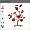 wonderful hot sell metal tree branch candle holder