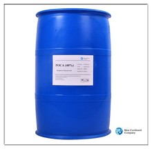 Water treatment /inhibitor /Phosphino-Carboxylic Acid (POCA 40% )/CAS NO: 71050-62-9