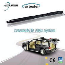 Permanent Magnet Construction and Waterproof Protect Feature Linear Actuators for car trunk door lifting supports