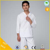 Cheap medical clothes, male scrubs uniforms, nurse uniforms