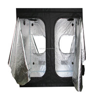 wholesale cheap hydroponic plant grow room grow box grow tent complete kit indoor