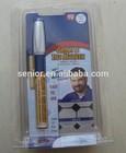 Argamassa e rejunte assessor, telha de reparação marcador caneta como visto na tv