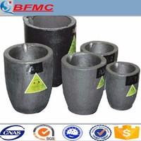 price of silicon carbide graphite crucible