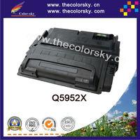 (CS-H5942X) BK compatible toner cartridge for HP Q5942X Q5942 Q 5942X 5942 42X 4250 4240 4350 (20K pages)