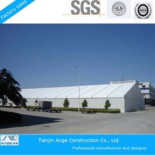 Customized warehouse tents for sale, tent wedding in China