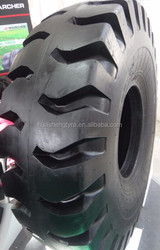 GREENWAY brand E4 pattern China new earthmoving mining bias OTR tyre E4 1800-25