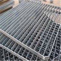 High quality anping factory hot dipped galvanized grating walkway (Since 1989,ISO9001)