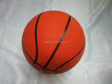 Official size rubber Laminated Basketball