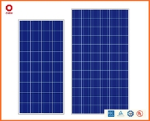 High Efficiency Solar Power Solutions Renewable Energy with TUV Certifictae