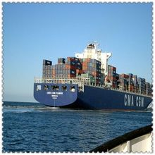 Sea Freight Forwarding China to Houston, Texas, USA --susan