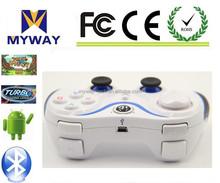bluetooth gamepad for ipad mini wireless bluetooth game controller for ios game controller with built in games