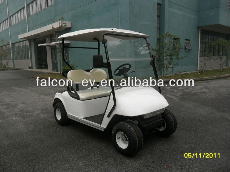 2014 new design two seater golf cart solar golf cart mini for Golf cart plans