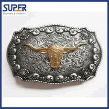 2012 fashion metal belt slide buckle